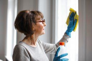 Pokojówka jest najlepszym wyborem, jeśli szukasz pomocy w sprzątaniu