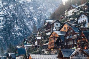 Co warto zobaczyć podczas zimowego pobytu w Austrii