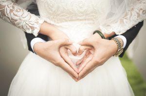 7 wskazówek, jak zorganizować idealne wydarzenie weselne