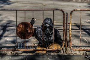 Czernobyl – projekt oczyszczania miasta