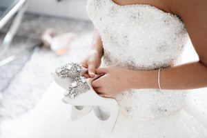 Moda – wiosenne sukienki na ślub 2019