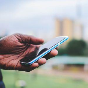 SELKEA - Niepotrzebne w firmie smartfony