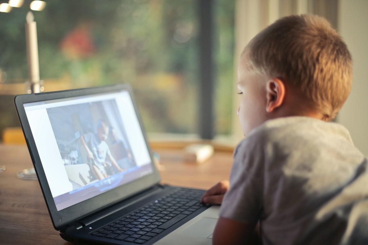 komputer dla dziecka