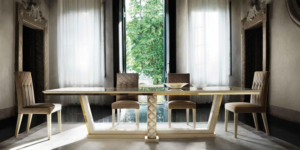 ekskluzywne stoły włoskie