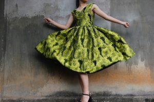 Sukienka koktajlowa – na jakie okazje?
