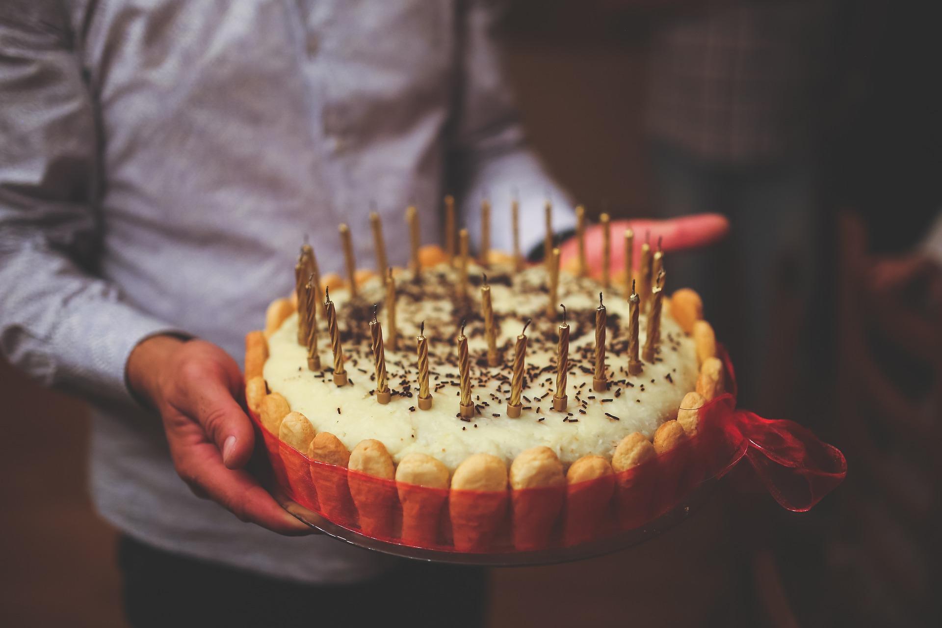 ciasta na imprezę