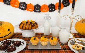 Halloween coraz bliżej! Podpowiadamy jak udekorować wnętrza w oryginalny sposób