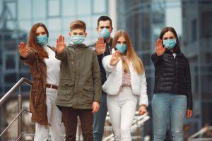 Jak chronić się przed koronawirusem? – poznaj nasze wskazówki