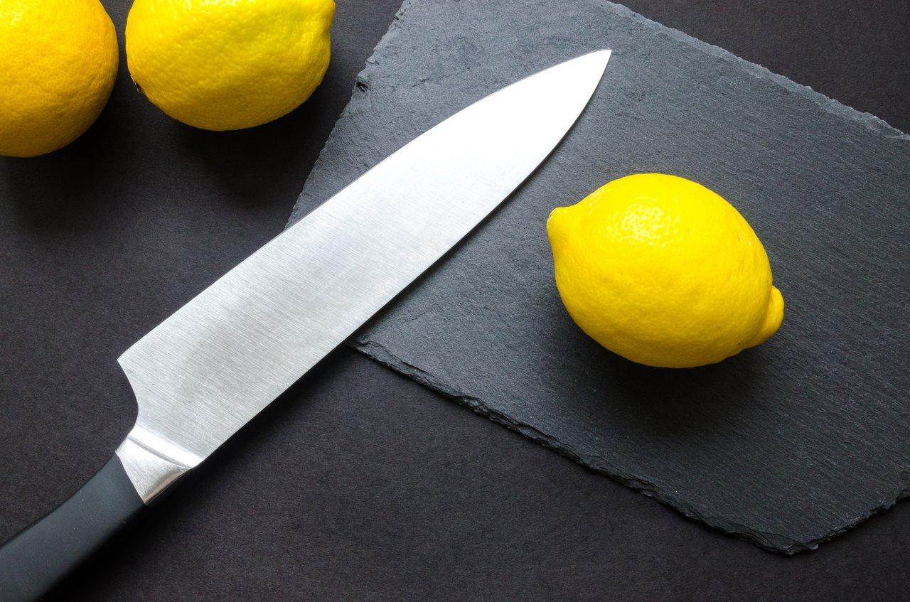 nóż kuchenny