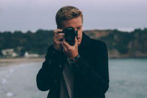 Sesja zdjęciowa – idealny pomysł na prezent