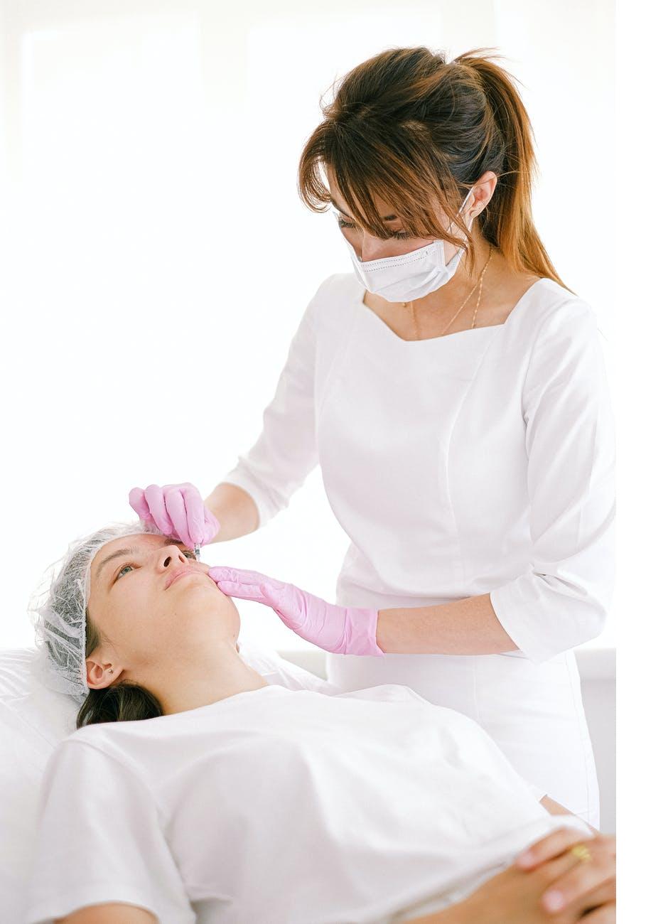 Wyposażenie gabinetu kosmetycznego