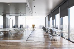 Jak wybrać odpowiednie biuro do wynajęcia?