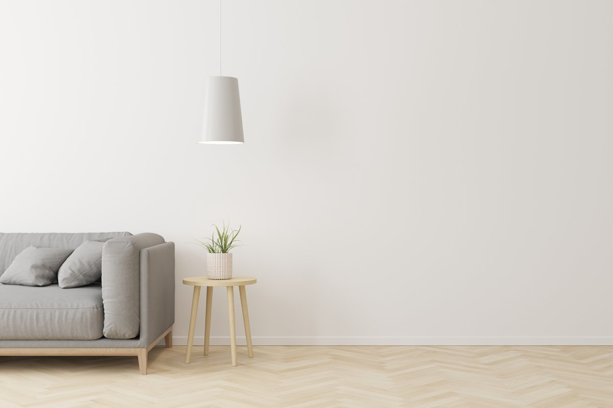 lampa skandynawska