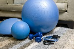 Sprężyny do ćwiczeń – w czym i jak pomogą?