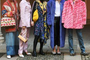 Najmodniejsze płaszcze wiosenne 2021 – jakie fasony będziemy nosić w tym sezonie?