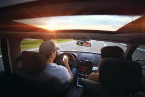 Planujesz weekend nad morzem? Sprawdź, jak wynająć samochód?
