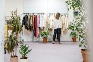 sklep internetowy z odzieżą damską