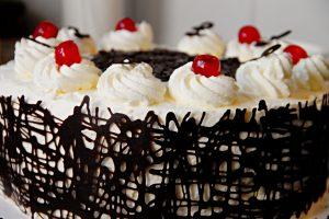 Tort na zamówienie – o tym warto pamiętać!