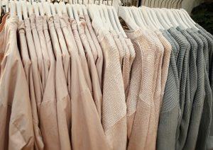 Swetry ręcznie robione na co dzień
