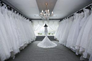 Trzy kroki do idealnie dobranej sukni ślubnej