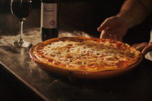 Czy pizza może być zdrowa? Odczarowujemy mit, że to tylko niezdrowy fastfood