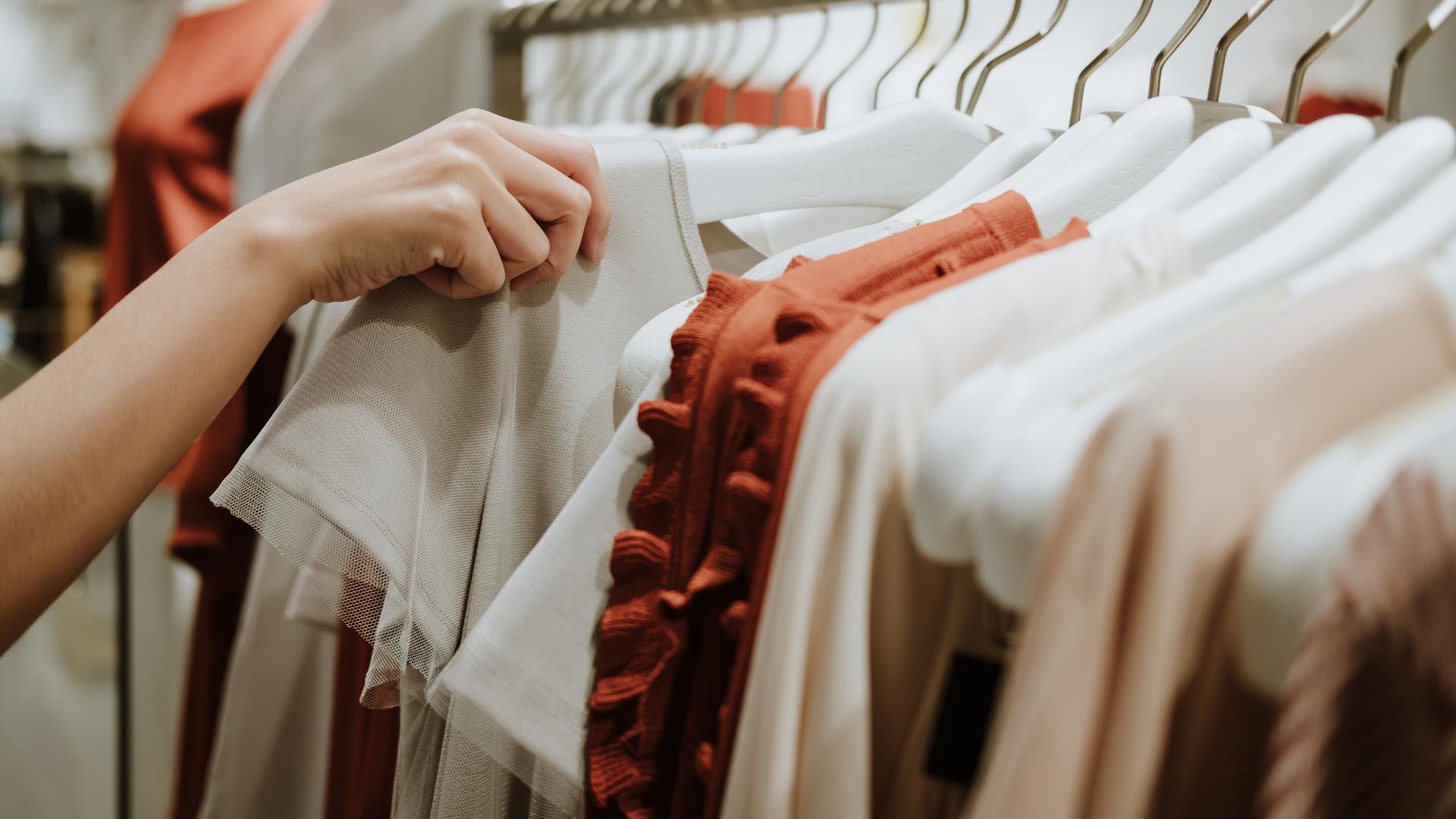 Dlaczego Polki wybierają markową odzież