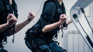 Skuteczność treningu EMS – nowoczesne ćwiczenia