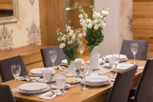 Jaką porcelanę kochają Polacy? Te dwa fasony cieszą się największą popularnością!