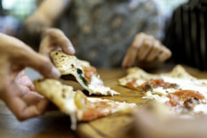Na co zwrócić uwagę wybierając pizzerię?