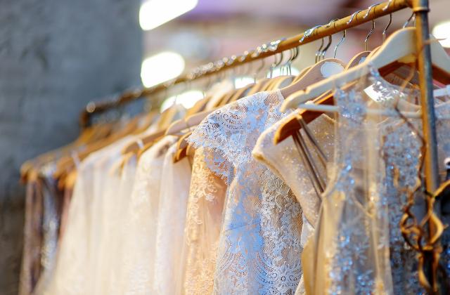 Suknie ślubne z salonu w Opolu - MiaBella